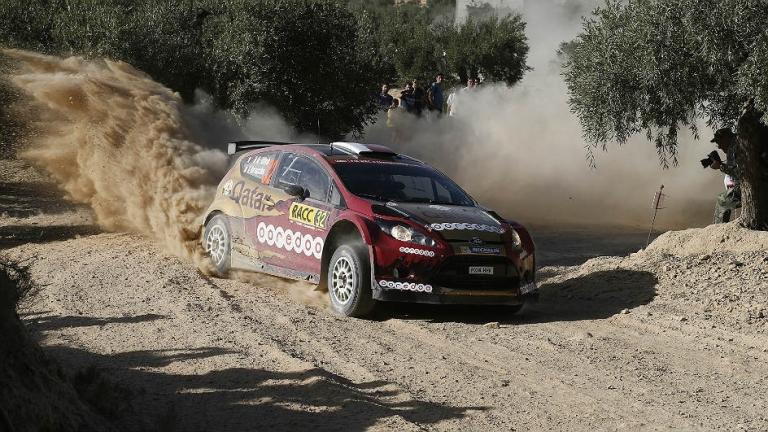 WRC2 – Al-Attiyah ad un passo dal successo finale