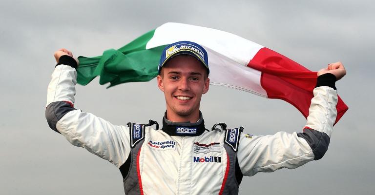 Carrera Cup Italia – A Monza Cairoli vince in Gara 1