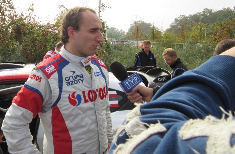 """WRC – Kubica: """"Chance buttata ma almeno ho imparato"""""""