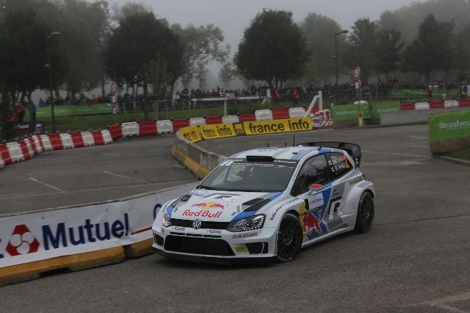WRC – Latvala sempre più leader in Alsazia