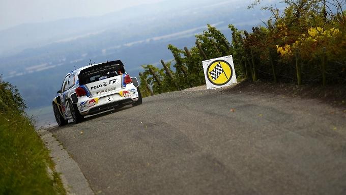 WRC – Latvala ad un passo dalla vittoria