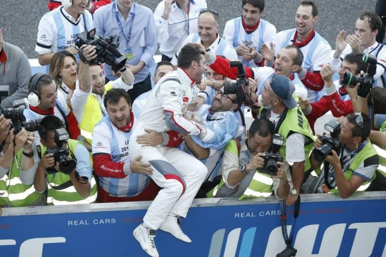 WTCC – Mondiale storico per Lopez