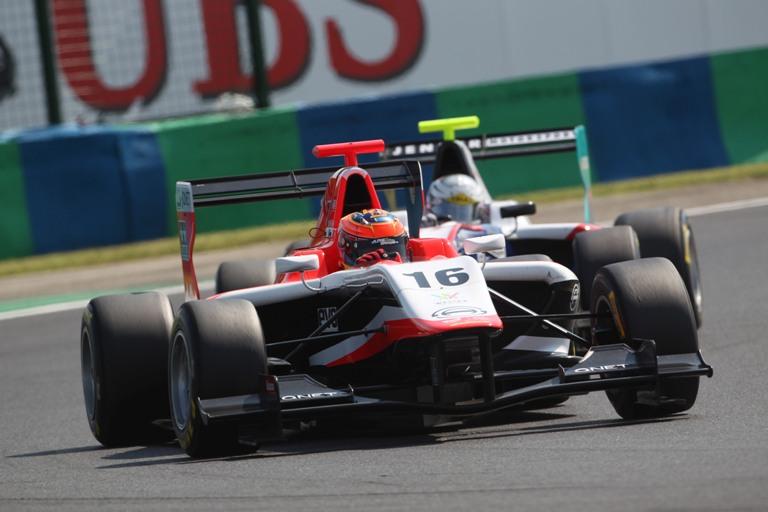 GP3 – La Marussia Manor salterà la gara di Sochi