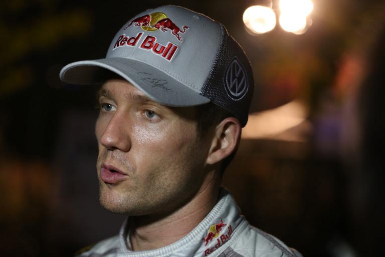 WRC – Ogier ancora davanti, ma Latvala recupera