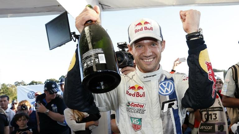 WRC – In Spagna arriva il secondo iride per Ogier