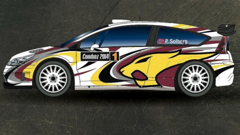WRC – Meeke e Solberg al Rally Condroz