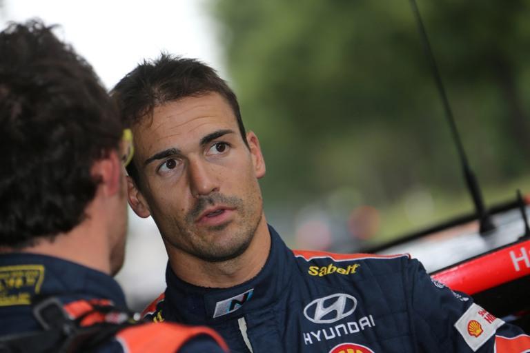 """WRC – Sordo: """"Dobbiamo lavorare sul motore"""""""