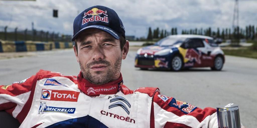 WRC – Sebastien Loeb ritorna in una gara mondiale