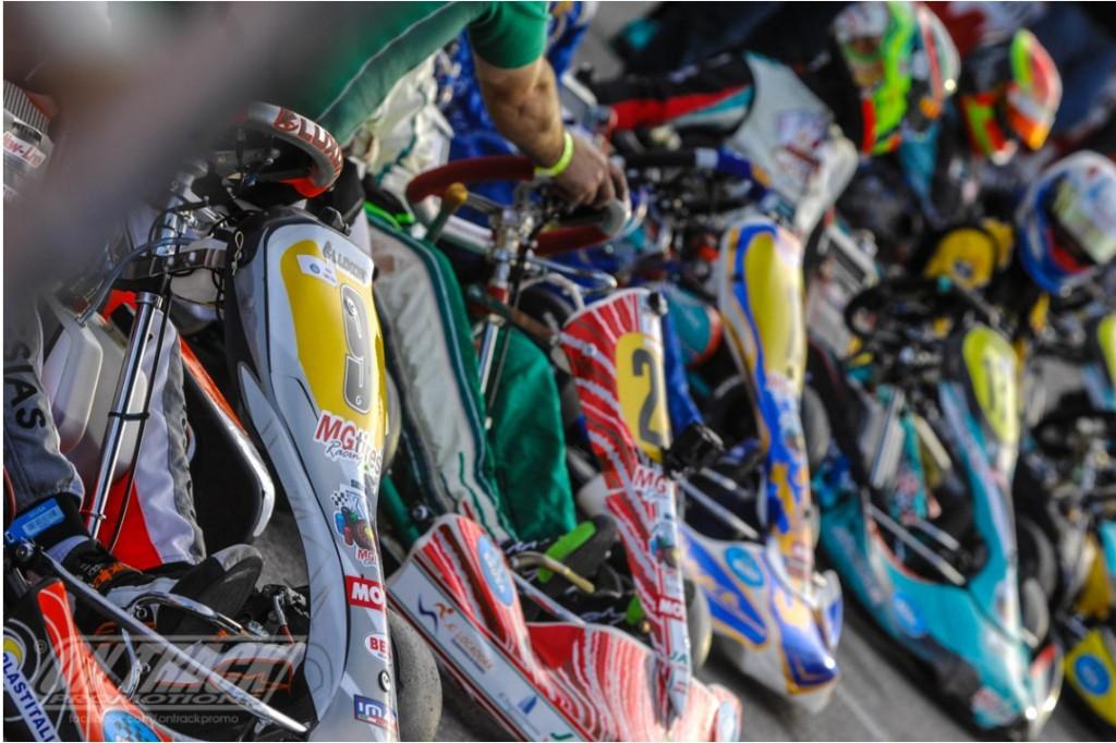Kart – Joao Vieira grande protagonista della XVIII edizione SuperNationals Kart
