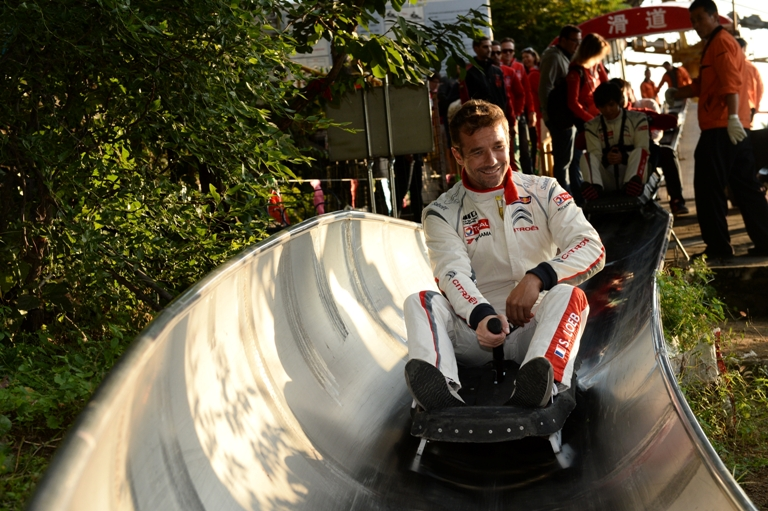 WTCC – La Loeb Racing entrerà nel campionato con due vetture