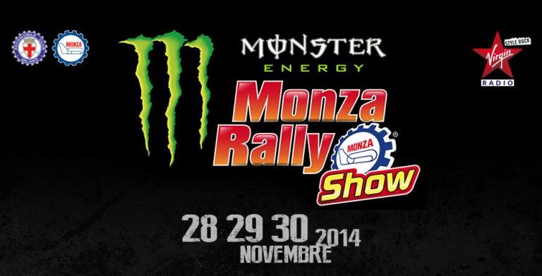 Grandi stelle al Rally di Monza 2014
