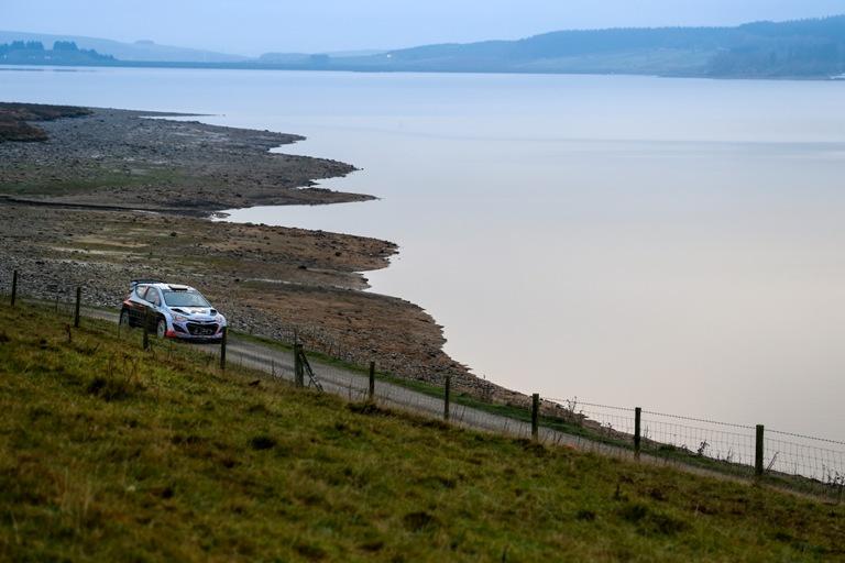 """WRC – Neuville: """"Bene finire con un quarto posto"""""""