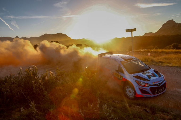 WRC – La Hyundai punta alla top 5 in Galles