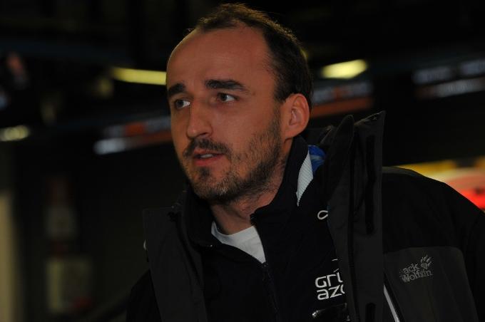 Rally Monza Show 2014, le voci dei protagonisti: Kubica