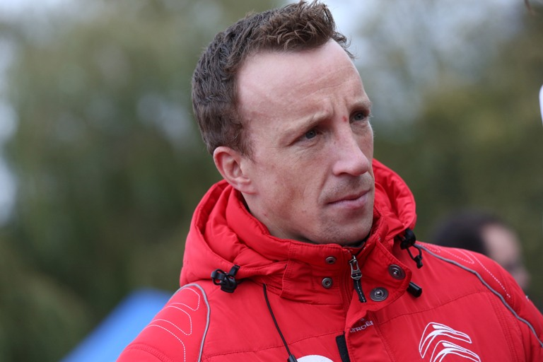 WRC – Meeke rinnova con Citroën