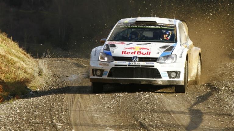 WRC – Ogier senza rivali