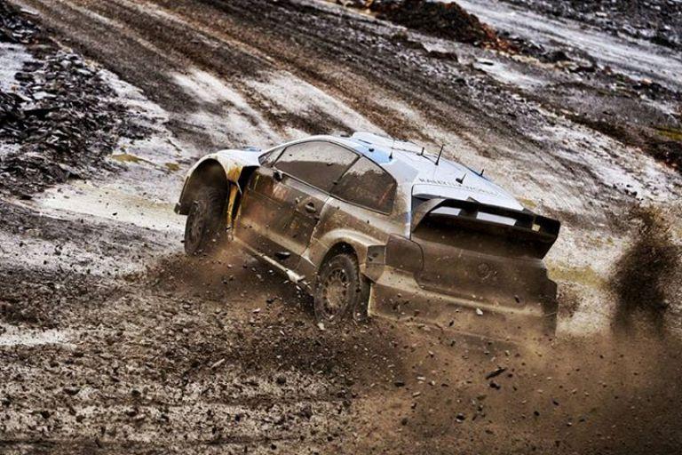 WRC – Ogier fa centro anche nell'ultimo round 2014