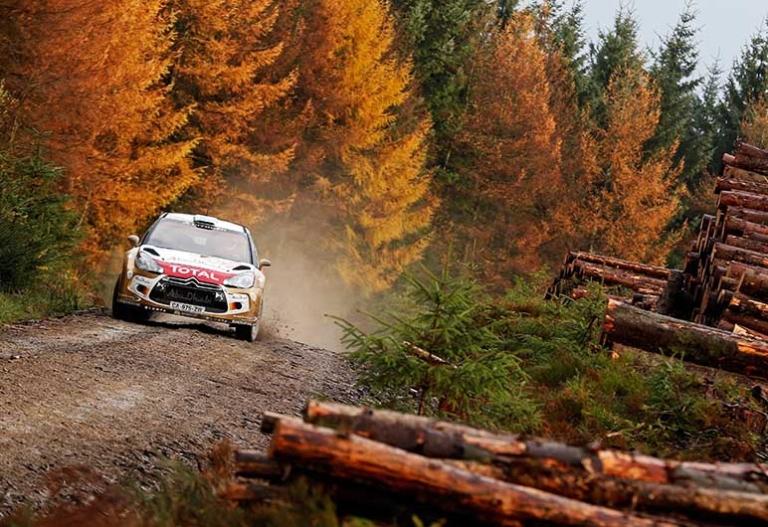 WRC – Novità per la sicurezza a partire dal 2017