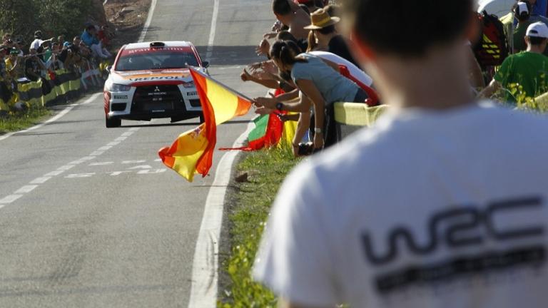 WRC – Confermata la regola sull'ordine di partenza