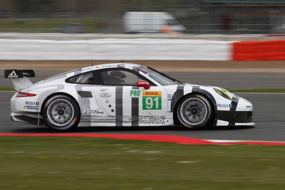 WEC – Porsche prosegue col programma GTE