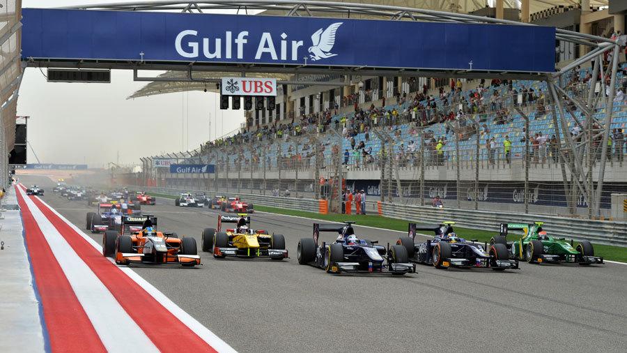 GP2 – Ufficializzato il calendario 2015