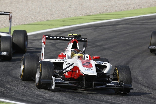 GP3 – Diramato calendario 2015