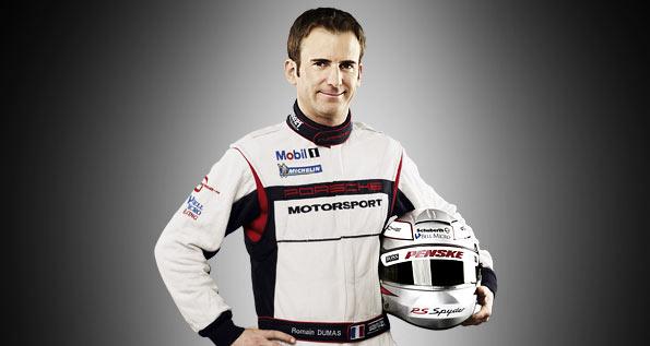 WRC – Romain Dumas farà il suo debutto nel mondiale