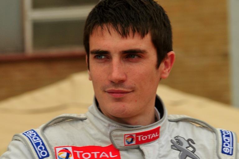 Breen nell'ERC e nel WRC2