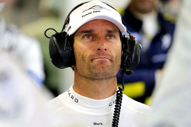 WEC – Webber dimesso dall'ospedale di San Paolo
