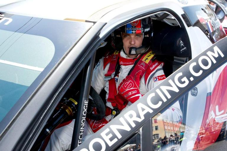 WRC – Chardonnet tra i grandi a Montecarlo