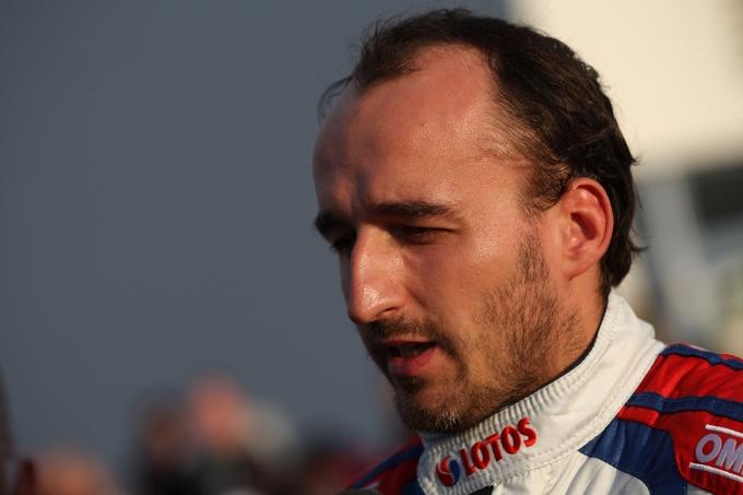 WRC – Kubica parteciperà al Montecarlo