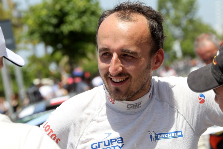WRC – Kubica prosegue nel mondiale