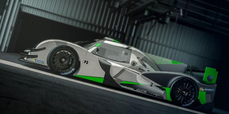 La Loeb Racing lancia dei nuovi prototipi
