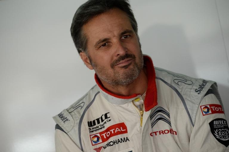 """WTCC – Müller: """"Non mi sono adattato al simulatore"""""""