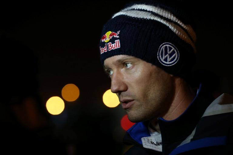 """WRC – Ogier: """"Notizia positiva il ritorno di Loeb"""""""