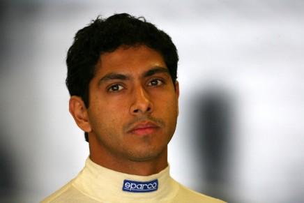 Formula E – Salvador Duran a Punta del Este con Amlin Aguri