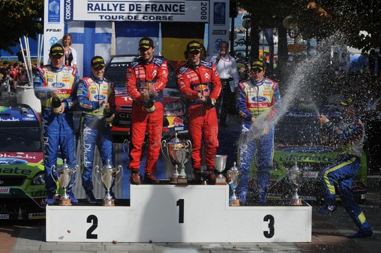 WRC – Tour de Corse verso il ritorno