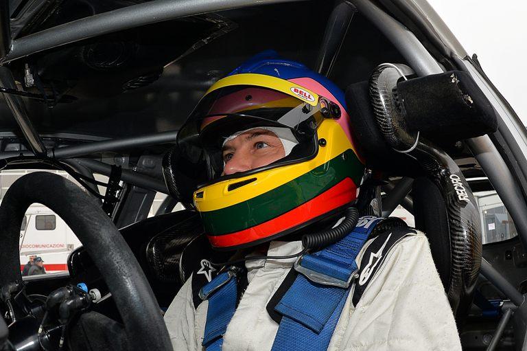 "Villeneuve: ""Indianapolis un'emozione unica"""