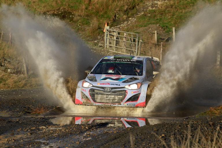 WRC – Svelato il nuovo calendario