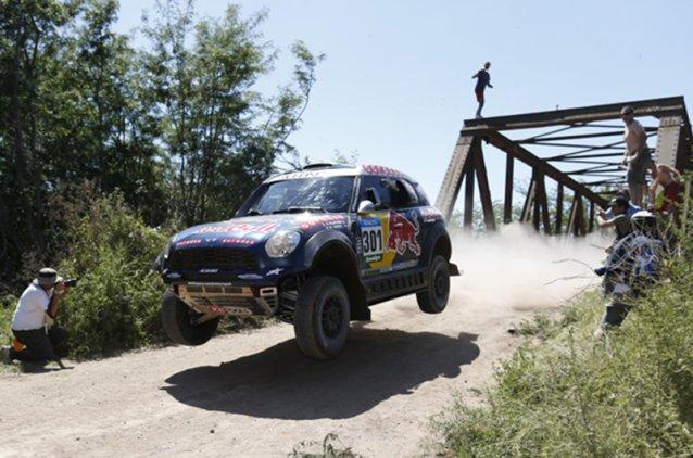 Dakar 2015 – Al-Attiyah firma la prima tappa