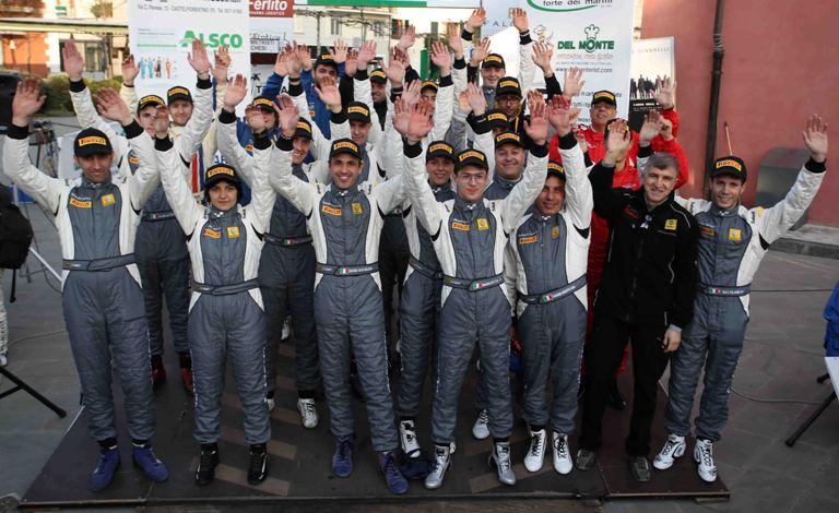 Nel weekend le premiazioni dei Trofei Renault
