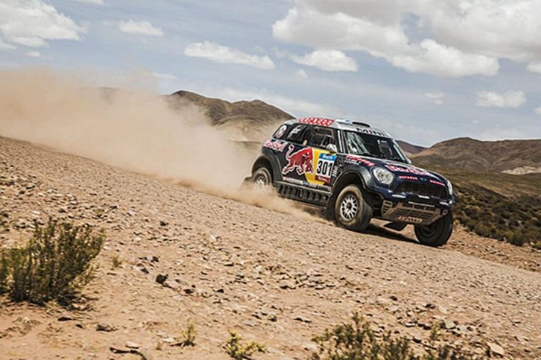 Dakar 2015 – E' ancora Al-Attiyah
