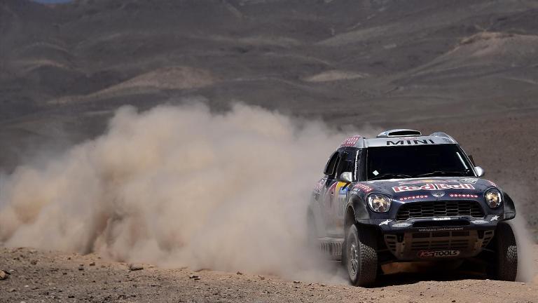 Dakar 2015 – Nuovo acuto di Al-Attiyah