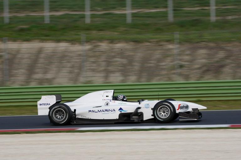 L'Auto GP torna in azione a Vallelunga a marzo
