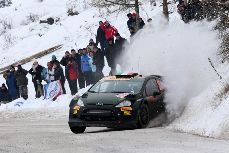 """WRC – Bertelli: """"Motori e corse sono una droga"""""""