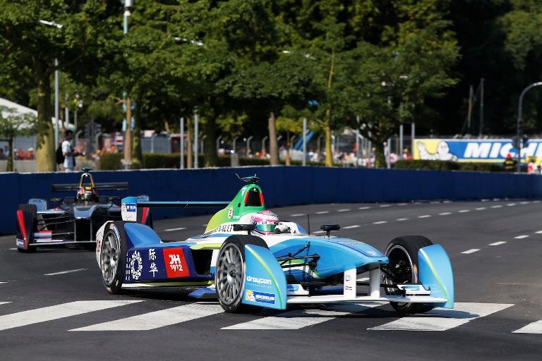 """Formula E – Cerruti: """"In Argentina una nuova delusione"""""""
