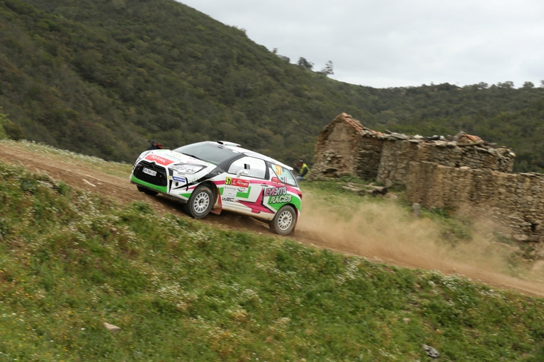 WRC – Record di Junior per la Citroën