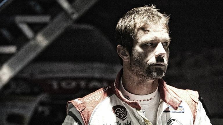WRC – A Montecarlo è subito Loeb