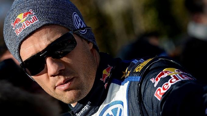 WRC – Podio congelato a Montecarlo