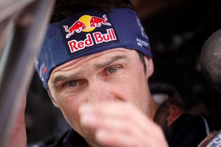 Speciale Dakar 2015: Grande prova di Despres nella nona tappa